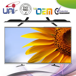 2015 Uni 1080P 42′′ E-LED TV pictures & photos
