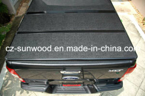Hard Tri-Fold Tonneau Cover pictures & photos