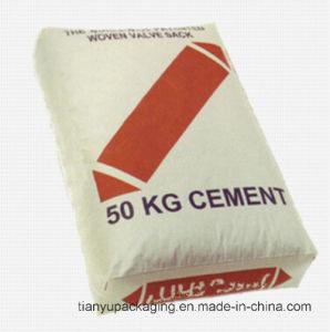 Colorful Sealant Kraft Paper Valve Bag pictures & photos