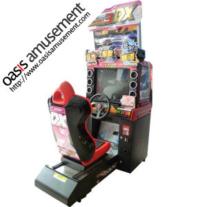 Arcade Coin Operated, Video Game Machine pictures & photos