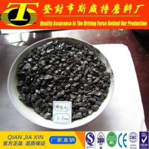FC. 85 - 95% Low Sulfur Carburetant Calcined Anthracite for Steel Making pictures & photos