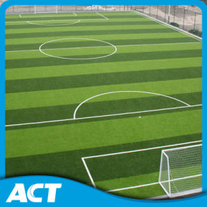 Factory Wholesale Artificial Soccer Grass Direct Manufacturer pictures & photos