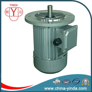 Aluminum Frame Electric Motor pictures & photos