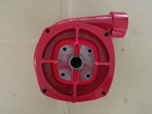 2 Inch High Lift Cast Iron Water Pump (2H-175) pictures & photos