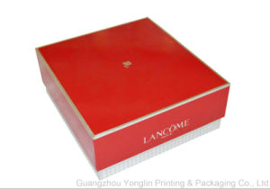 Classic Design Cosmetic Products Packing Box