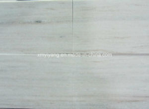 Crystal White Marble for Flooring / Tiles / Countertop pictures & photos