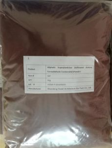 Aliphatic Superplasticizer Saf Factory Price