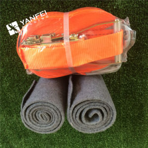 5ton X 15m Polyester Trickline Slackline with Tree Protectors pictures & photos