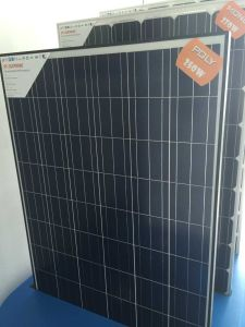 High Quality Poly Solar Panel with Cheap Price