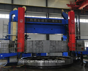 15m Diameter Large Gear for Ball Mills and Roatry Dryers pictures & photos