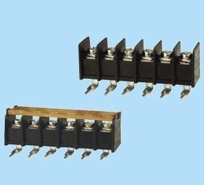 Barrier Terminal Blocks Connector (DG35R/DG35RM)