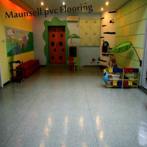 2.0mm Thickness Cheap PVC Flooring for Hospitsl Room pictures & photos