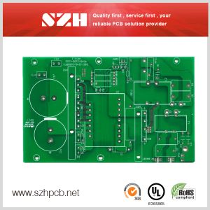 Double-Sided Induction Cooker PCB Board pictures & photos
