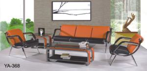 High Quality Modern Set Office Sofa Ya-368 pictures & photos