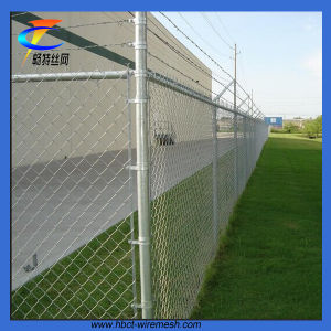 Heavy Duty Galvanized 5foot Used Chain Link Fence (CT-53) pictures & photos