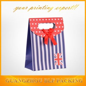 Wedding Paper Gift Bag (BLF-PB069) pictures & photos