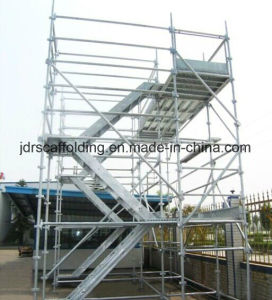 Ringlock Scaffold System pictures & photos