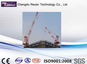 Luffing Crane Scd 5020 Tower Crane pictures & photos
