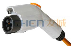 UL SAE J1772 Charging Plug