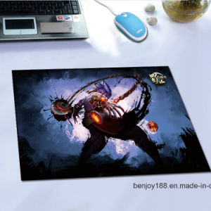 Custom Logo Print Computer Gaming Mouse Pad Razer pictures & photos