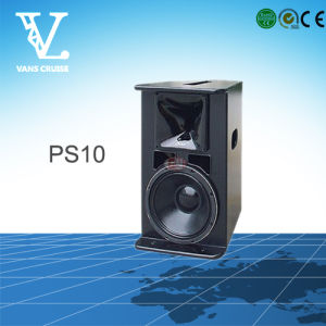 PS10 10inch 2-Way Professional Speaker Box pictures & photos
