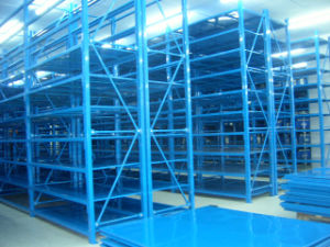 SGS Sale Industrial Storage Shelving Shoe Rack pictures & photos