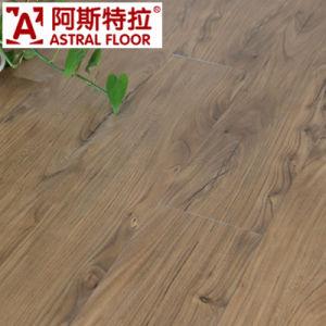 Wood Grain Vinyl WPC Flooring pictures & photos