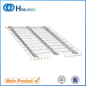 F Channel Storage Wire Mesh Decking pictures & photos