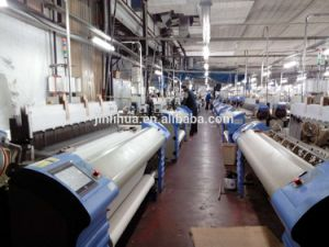 Medical Gauze Cotton Fabric Weaving Machinery Air Jet Loom pictures & photos