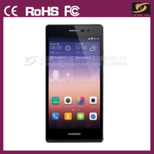 Huawei P7 Huawei Ascend P7 Android 4.4.2 5.0inch 1.8GHz 4G Quad Core 32GB ROM Android Huawei Mobile Phone
