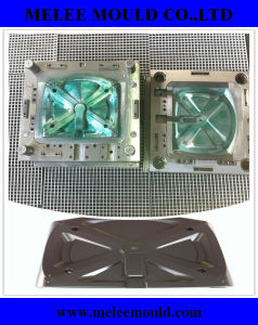 Plastic Mould for Base with 1cavity China (MELEE MOULD -375) pictures & photos
