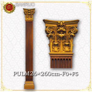Decorative Pillars and Columns (PULM26*260-F0+F5) pictures & photos
