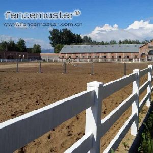 Horse Fence for Export pictures & photos