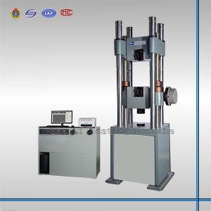 Electro-Hydraulic Servo Universal Testing Machine (600kN) pictures & photos