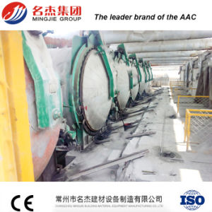 Custom High Steam Pressure AAC Autoclave for AAC Block pictures & photos