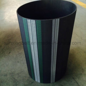 Industrial Rubber Timing Belt Synchronous Belt Machine Belt pictures & photos