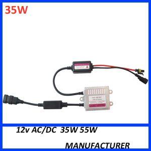 12V 35W Super Brightness Super Slim Canbus Ballast HID