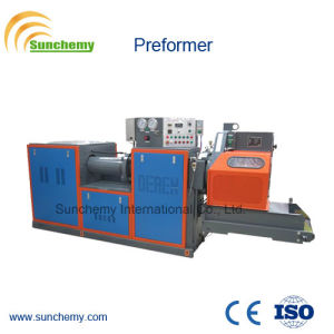 Rubber Machine/Precision Preformer/Barwell Preformer pictures & photos