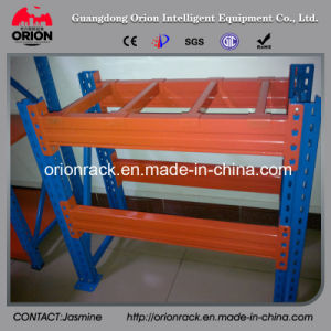 Industrial Warehouse Tire Selective Pallet Rack pictures & photos