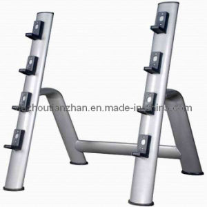 Barbell Rack Fitness Equipment (TZ-6029) pictures & photos