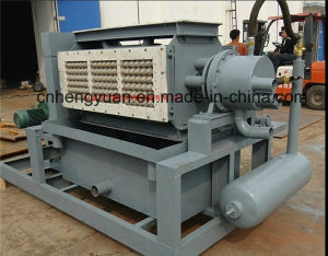 Competitive Price Egg Box Manufacturing Machine pictures & photos