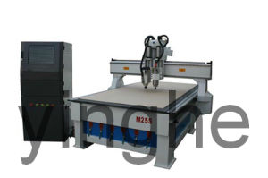 CNC Laser Engraver/Cutter for Steel/ Iron/Aluminum pictures & photos