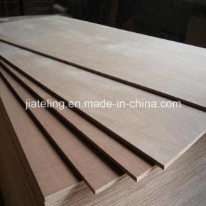Poplar Core Bb/Cc Grade Bintangor Plywood pictures & photos
