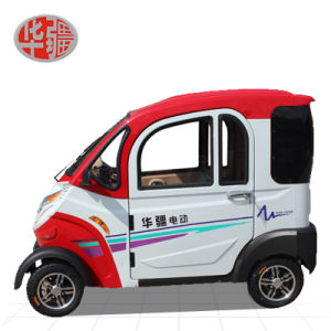 Huajiang Four Wheel Full Closure with Radio Electric Car pictures & photos