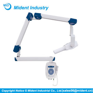 Metal Wall Hanging Type Dental X-ray Unit pictures & photos