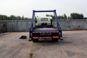 Swept-Body Refuse Collector pictures & photos