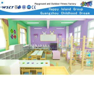 Best Price Childrens Wooden Table and Chairs (mssjs-2-F) pictures & photos