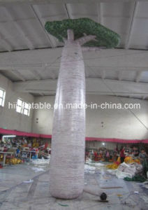 High Quality New Style Decorative Inflatable Tree