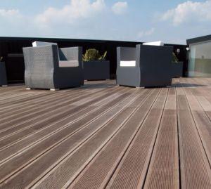 Various Design Cumaru Hardwood Decking