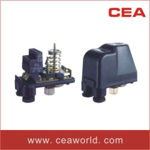 Mechanical Pressure Control /Mechanical Pressure Switch /Pump Switch (MPS106A) pictures & photos